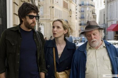 Фильм два дня в париже  2006 бесплатно 2