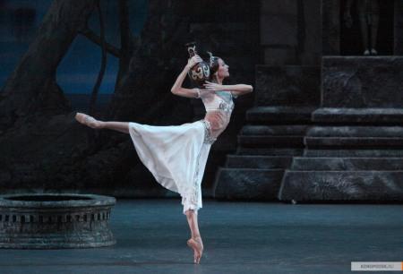 Фото балерин в высоком качестве 24 фотография