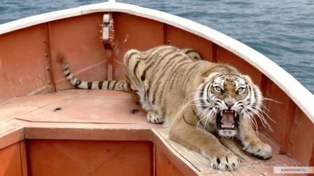 фильм мальчик с тигром в одной лодке