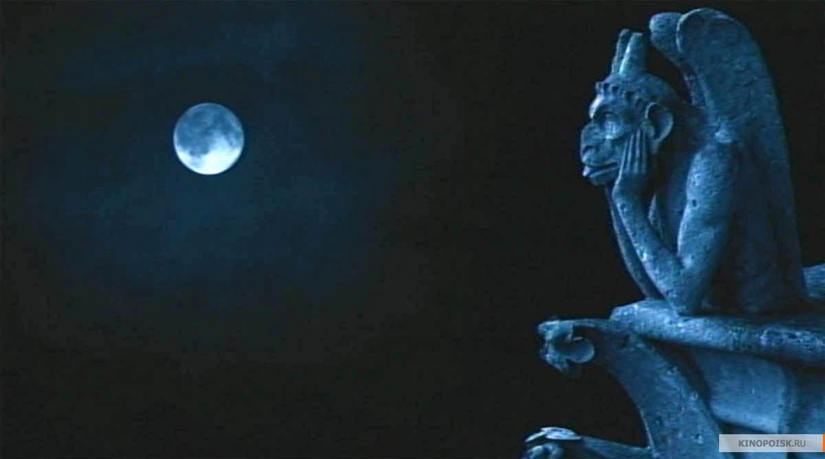 ужасы древний мир
